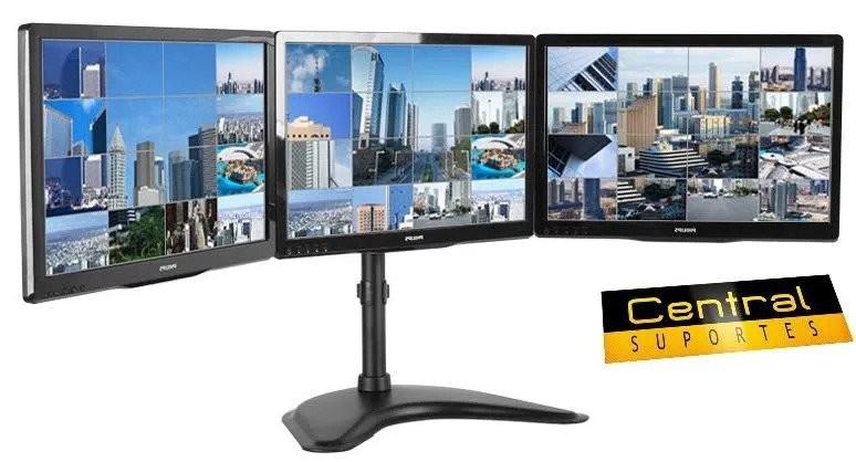 Imagem escolha suporte monitor