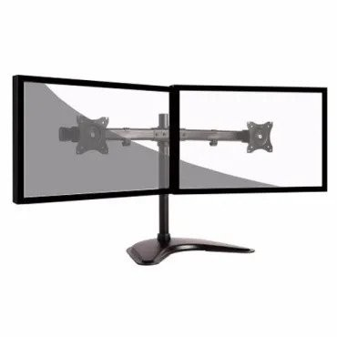 Suporte 2 monitores Horizontal